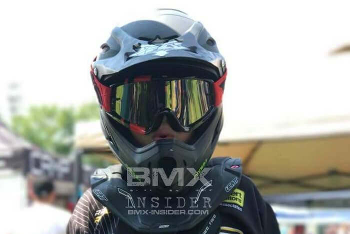BMX Riding Gear