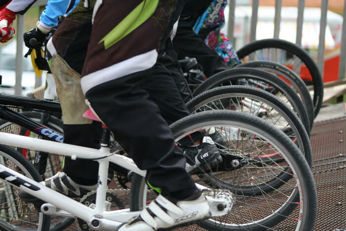 How BMX Races Work
