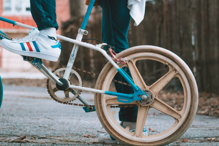 How to Buy a Used BMX Bike | A Beginner's Guide