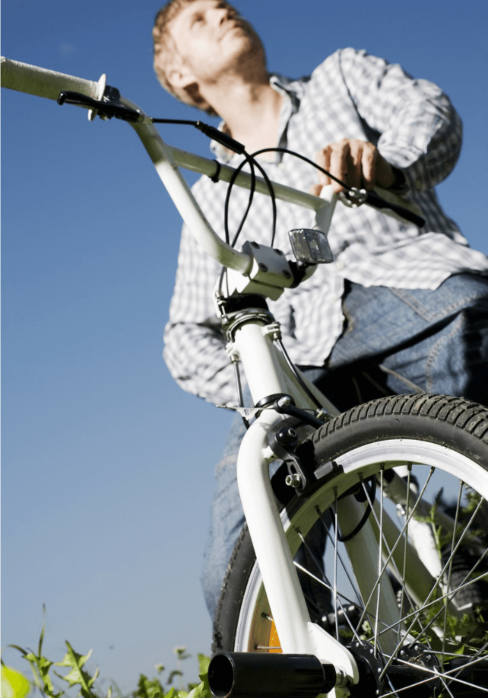How to Buy a Used BMX Bike