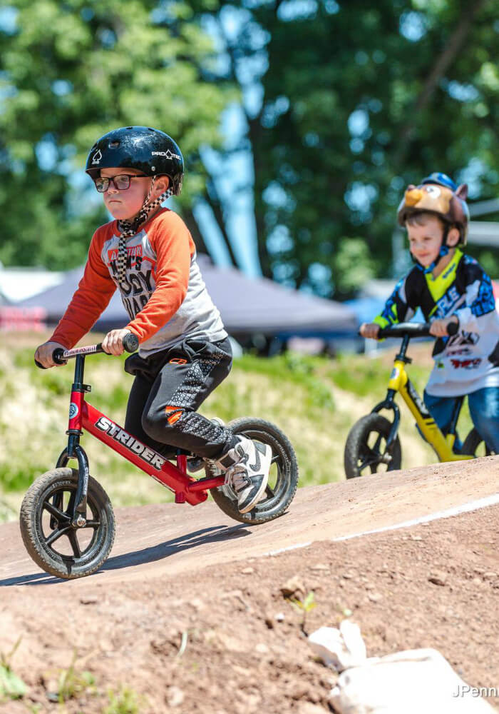 BMX Terms Strider Bike