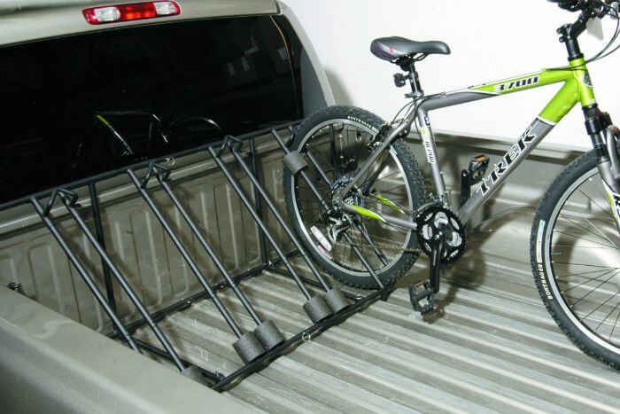 Which Bike Rack Is Right For You See All Of The Types