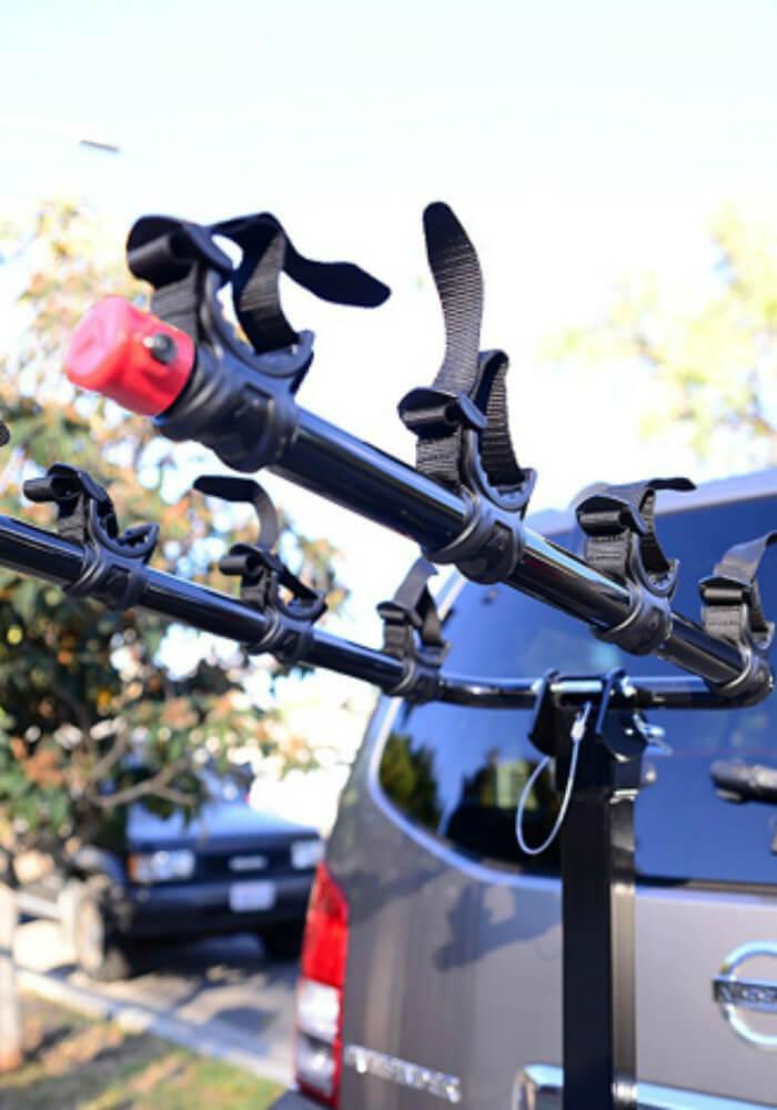 What type of bike rack is best